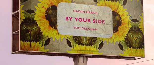 Calvin Harris Ft. Tom Grennan – By Your Side