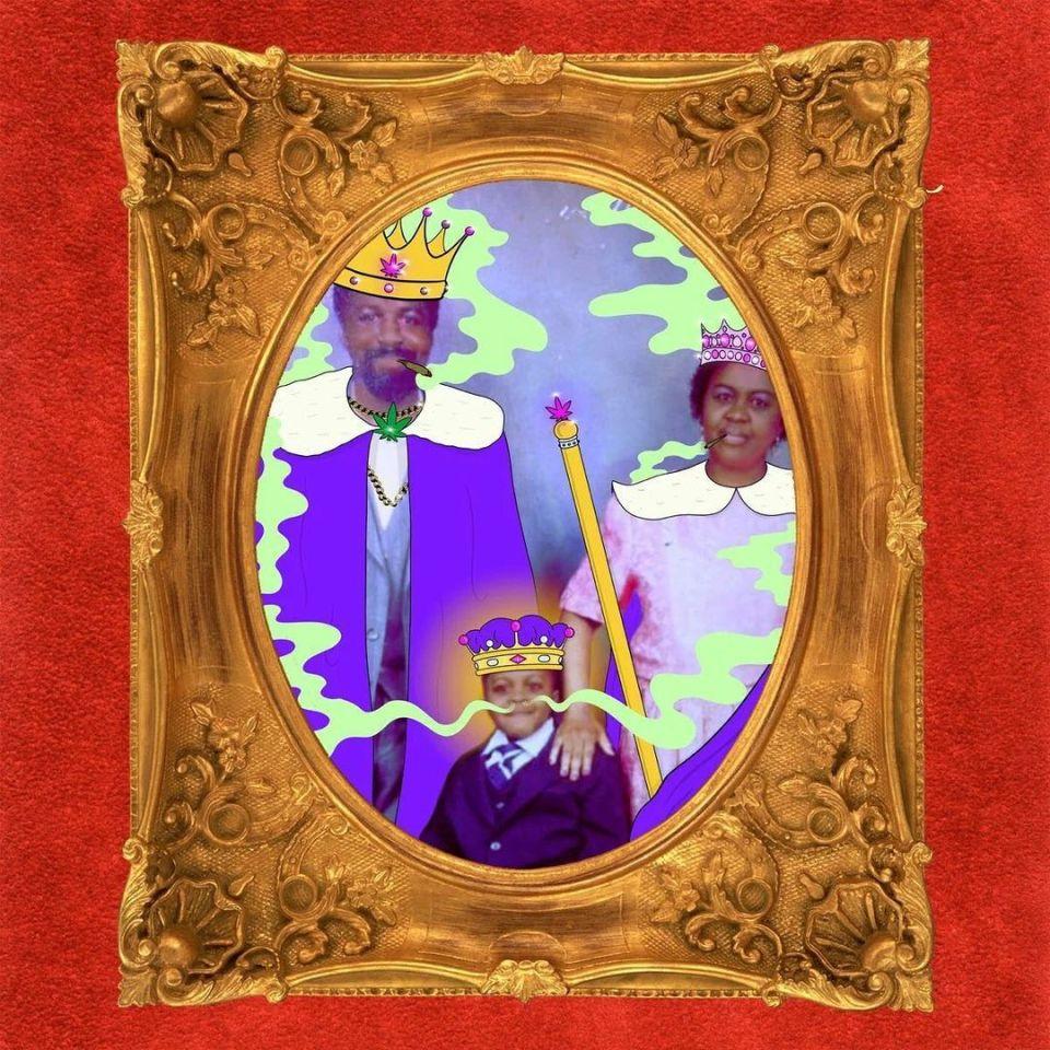 ALBUM: Smoke DZA – The Hustler's Catalog 2
