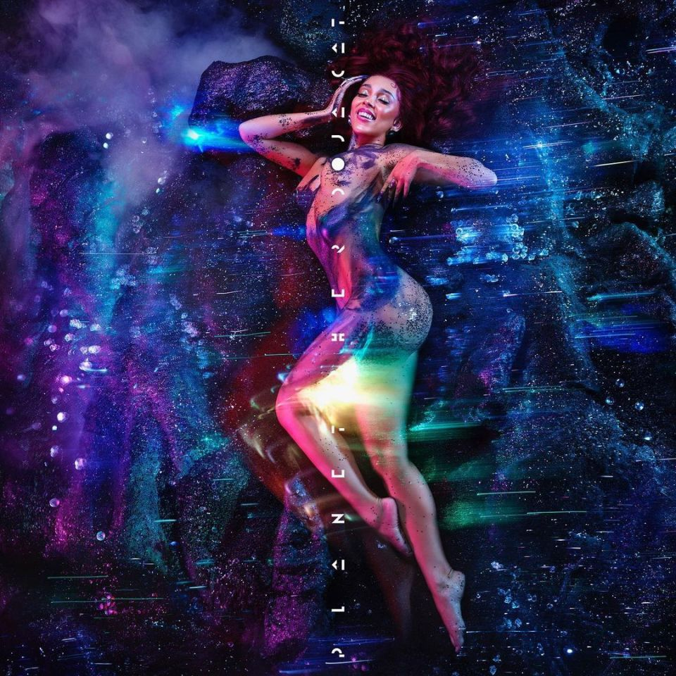 ALBUM: Doja Cat – Planet Her