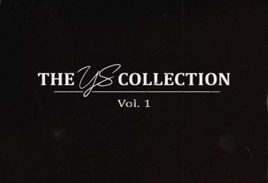 ALBUM: Logic – The YS Collection Vol. 1