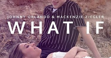 Download Johnny Orlando & Mackenzie Ziegler What If I Told You I Like You MP3 Download