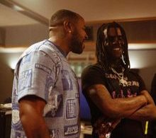 Chief Keef & Mike WiLL Made-It – Love Don't Live Here