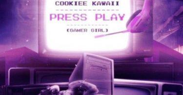 Cookiee Kawaii – Press Play (Gamer Girl)