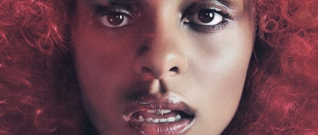 Crystal Murray – Like it Nasty