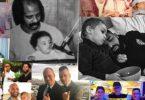 Dennis Graham – Father & Son