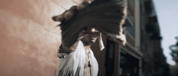 Drakeo The Ruler – Hang With The Opps