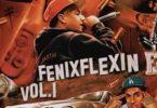 Fenix Flexin – NDS (Nerd, Dork, Square)