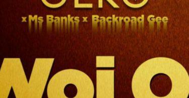 Geko, Ms Banks & BackRoad Gee – Woi Oi