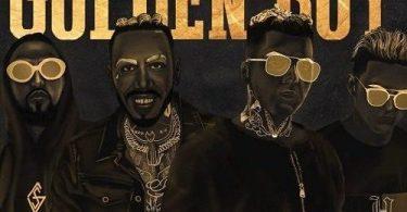 Golden Gang – Bermude Colorate