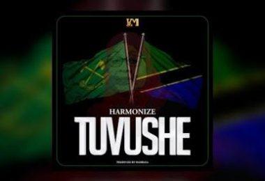 Harmonize Ft. H Baba & Awilo Longomba – Kazi Lendelee