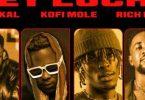 Jey Luchy – Yagye ft. Rich Kent, Kofi Mole & Medikal