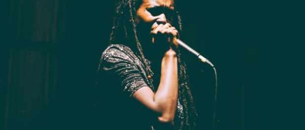Moor Mother – Zami
