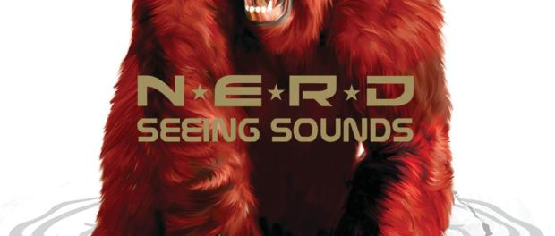 N.E.R.D. – Sooner or Later