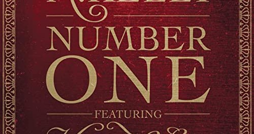 Kelly Ft. Keri Hilson – Number One