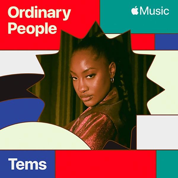 Tems – Ordinary People (John Legend Cover)