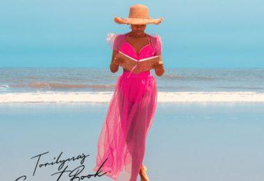 Tori Keeche – Torilyna's Secret Book EP