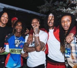 YNW Melly – Take Care (feat. Lil Durk & Lil Baby)