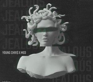 YOUNG CHRI$ – JEALOUS ft. MO3