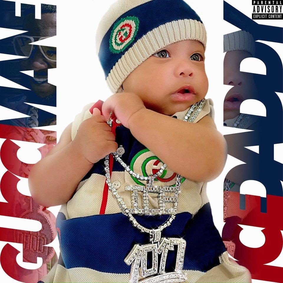 ALBUM: Gucci Mane – Ice Daddy