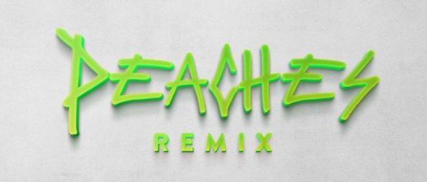 Download Justin Bieber Peaches Remix ft Ludacris Usher & Snoop Dogg MP3 Download