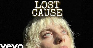 Billie Eilish – lost cause