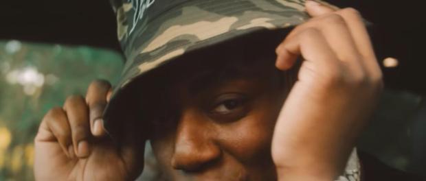 Fredo Bang – War Time
