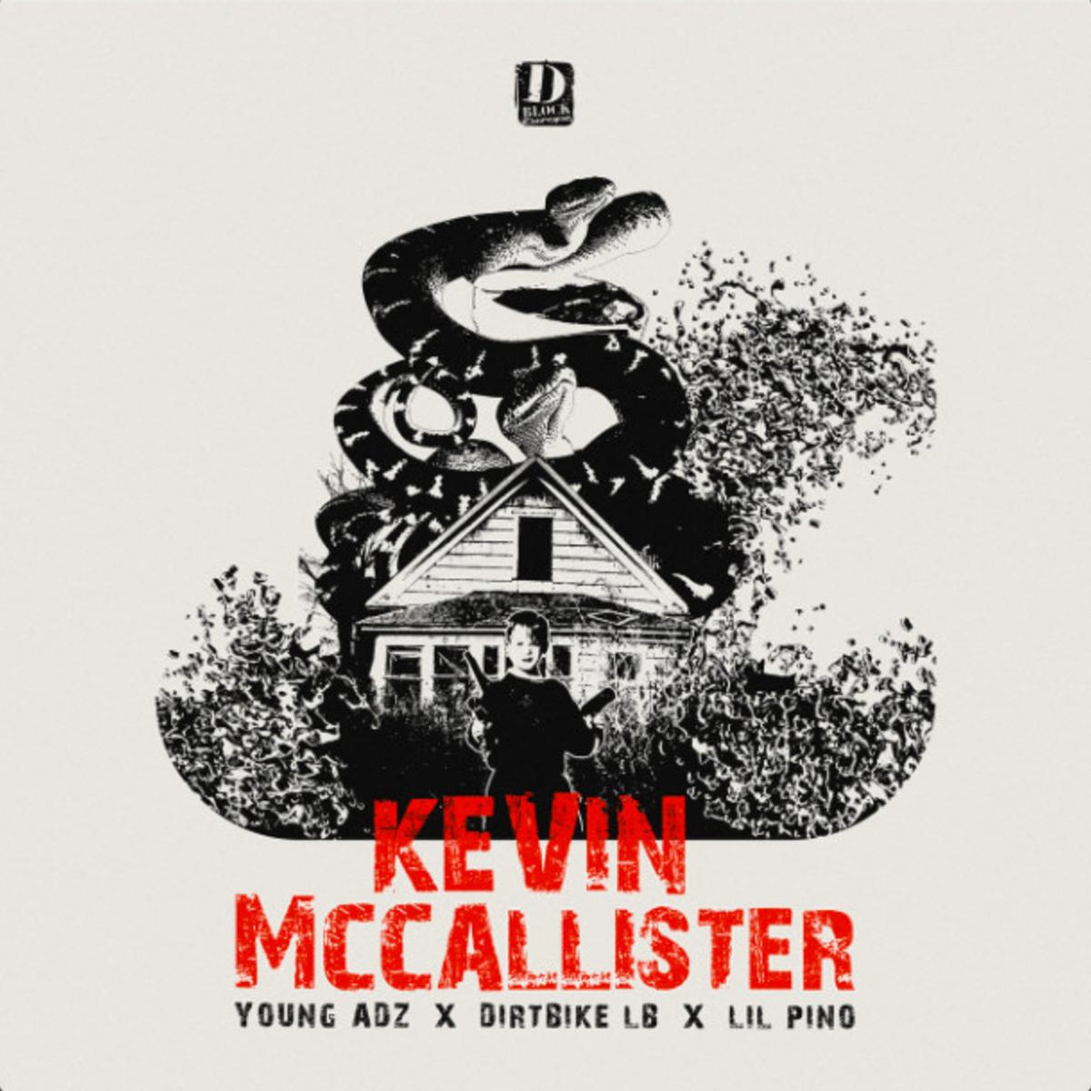 Block Europe Ft. Lil Pino – Kevin McCallister