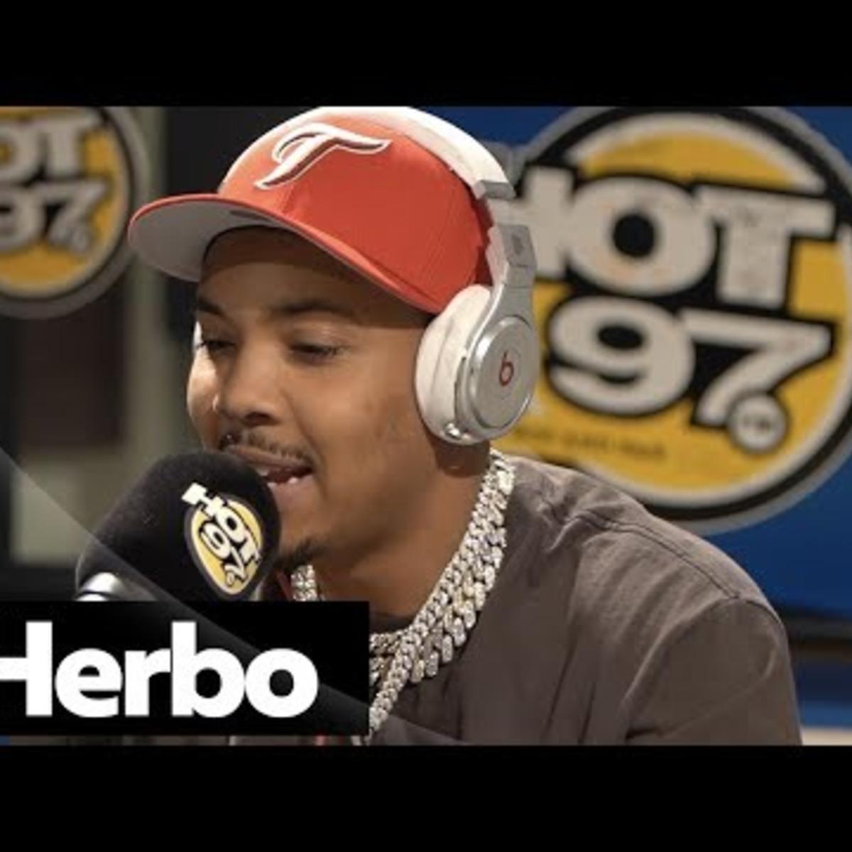 G Herbo – Funk Flex Freestyle