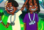 Download Soulja Boy Ft Rich The Kid Rick n Morty MP3 Download