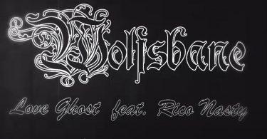 Love Ghost Ft. Rico Nasty – Wolfsbane Mp3