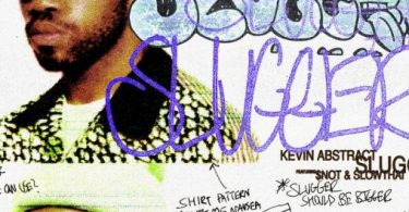 Download Kevin Abstract Ft $NOT & slowthai Slugger MP3 Download
