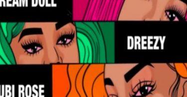 Download Asian Doll Ft. Rubi Rose Dreezy DreamDoll & Ivorian Doll Nunnadet Shit Remix MP3 Download