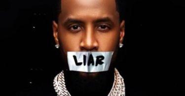 Download Safaree Samuels Liar MP3 Download