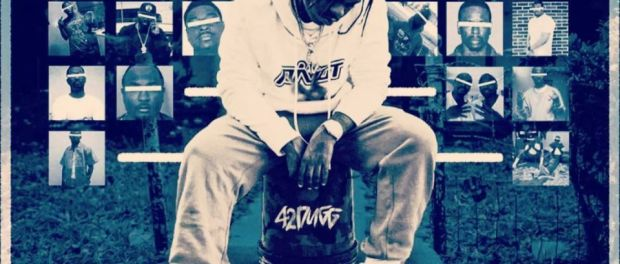 Download 42 Dugg Turnest Nigga In The City MP3 Download