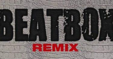 Lil Eazzyy – Beatbox Freestyle (Remix)