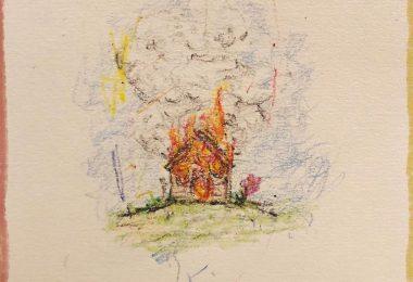 ALBUM: Isaiah Rashad – The House is Burning Download