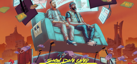 Download Show Dem Camp Vipers ft Jesse Jags & Tomi Thomas MP3 Download