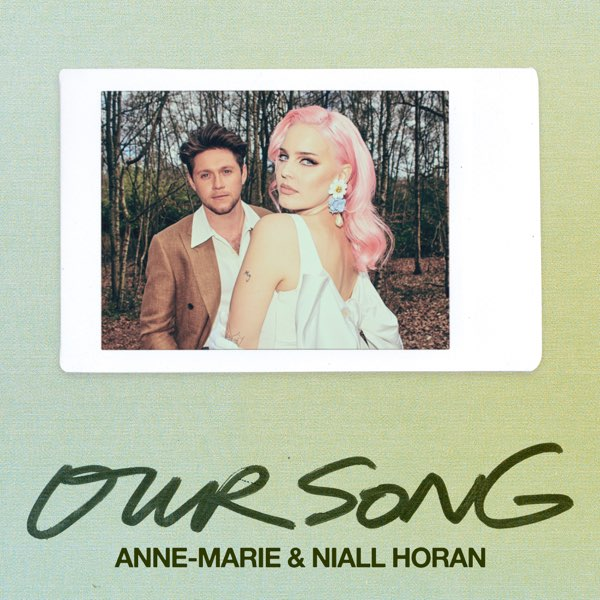 Anne-Marie & Niall Horan – Our Song (Stripped Back Version)