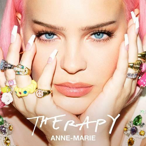 ALBUM: Anne-Marie – Therapy Album Download