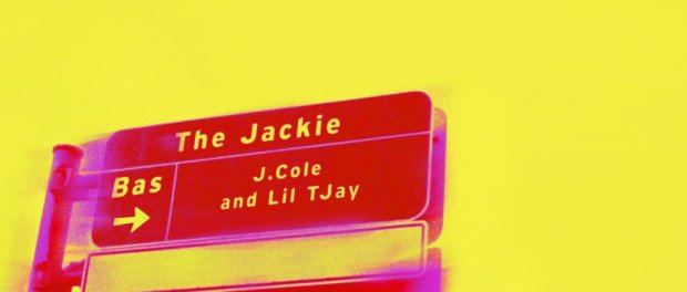 Download Bas Ft J Cole & Lil Tjay The Jackie MP3 Download