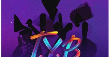 Del B – T.Y.B ft. Phyno, Mufasa Mp3