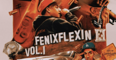 Fenix Flexin – Risky