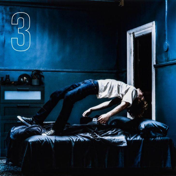 ALBUM: The Kid LAROI – Fuck Love 3: Over You Download