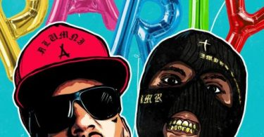 Kid Ink Ft RMR Party Mp3 Download