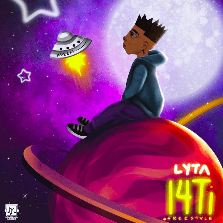 Lyta – 14Ti (Freestyle) Download