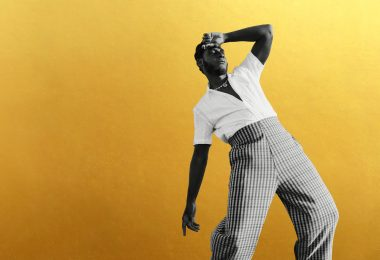ALBUM: Leon Bridges – Gold-Diggers Sound Download