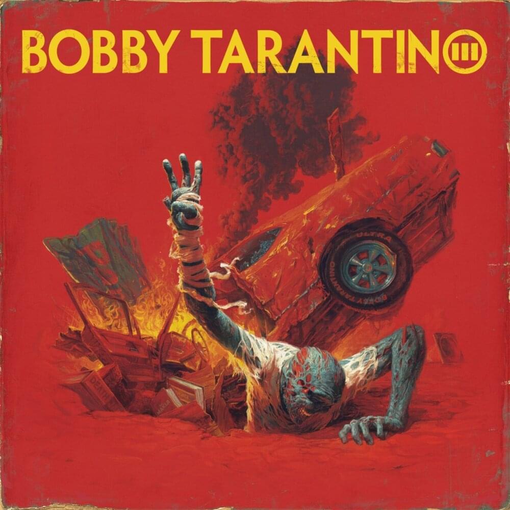 ALBUM: Logic – Bobby Tarantino III Download