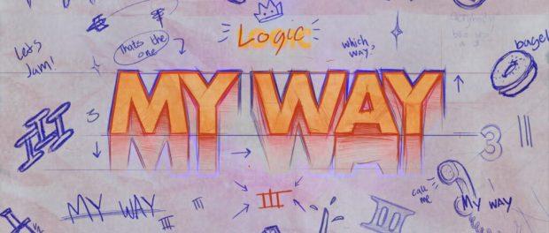 Download Logic My Way MP3 Download