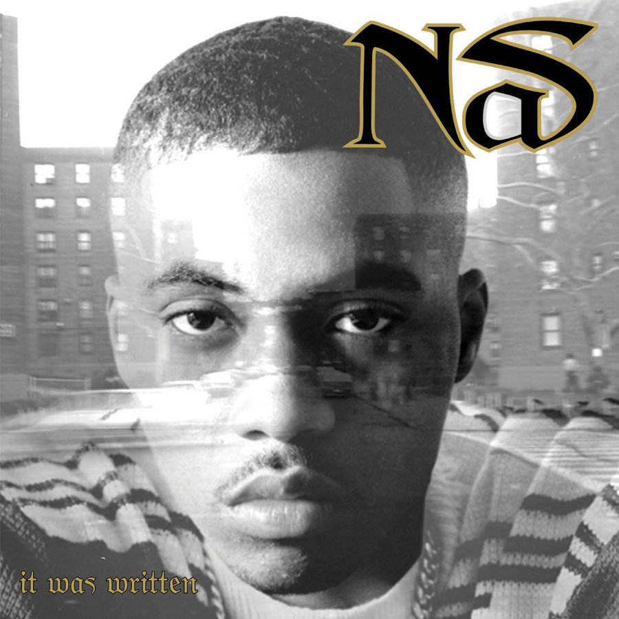 ALBUM: Nas – It Was Written (Expanded Edition)
