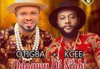 Otigba Agulu – Odogwu Di N'Obi ft. Kcee Download